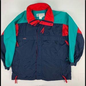 Columbia Men's Raincoat/Jacket.